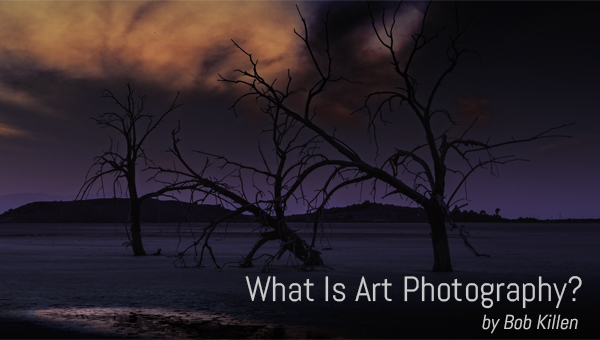 What is Art Photography